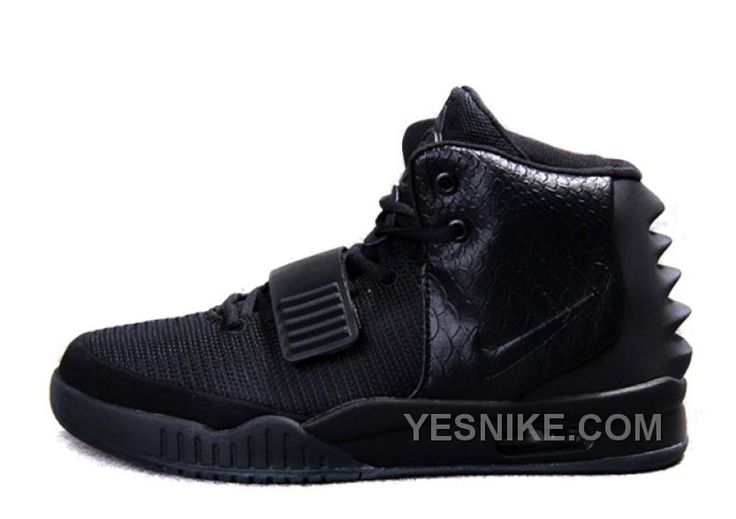 "http://www.yesnike.com/big-discount-66-off-nike-air-yeezy-2-blackout.html BIG DISCOUNT ! 66% OFF! NIKE AIR YEEZY 2 ""BLACKOUT"" Only $111.00 , Free Shipping!"