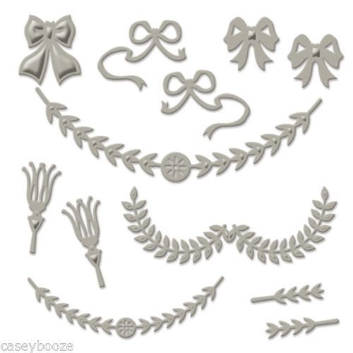 cut out from gold foil doilies to embellish my Brenda Walton die cuts #### - Spellbinders-Die-Victorian-Collection-Victorian-Tassels-S5-226-New-Out