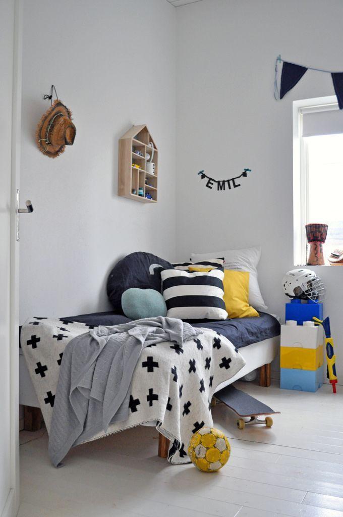 Emils room paul paula