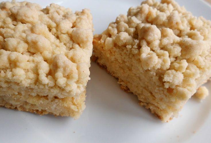 Schneller Apfelmus - Streuselkuchen, ein leckeres Rezept aus der Kategorie Kuchen. Bewertungen: 17. Durchschnitt: Ø 4,2.