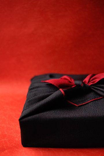 Japanese wrapping cloth, Furoshiki