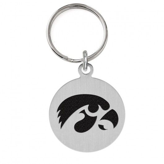 Iowa Hawkeyes Pet Tag | CatTag
