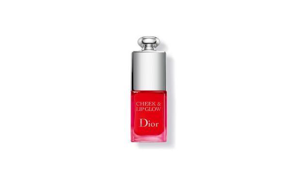 Cheek & Lip Glow de Dior Beauté #christiandior #dior #2in1 #covetme #beauty