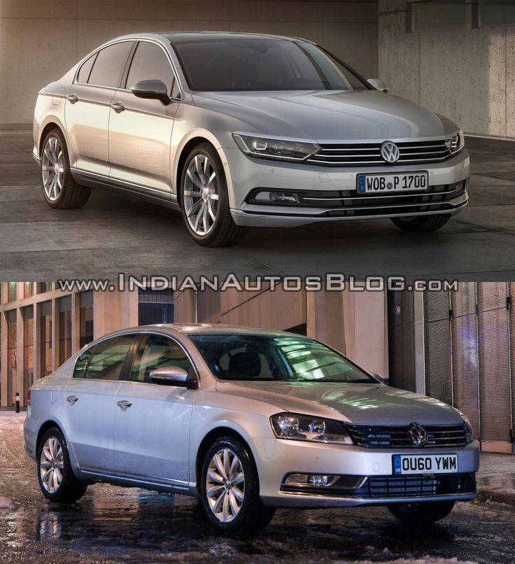 2015 Volkswagen Passat Tdi: Best 25+ Vw Passat Ideas Only On Pinterest