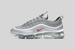 ebca8fefac327e Nike Air Vapormax 97 Silver Bullet 2018 march spring summer release date  info sneakers shoes footwear