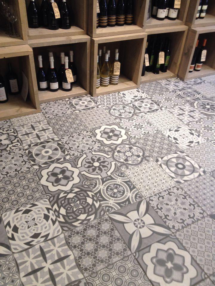 17 beste idee n over marokkaanse tegels op pinterest marokkaans patroon marokkaanse badkamer - Tuin marokkaans terras ...