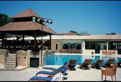 CALABRIA CAPO RIZZUTO direttamente sul mare HOTEL CALA GRECA **** euro 524 a COPPIA per una settimana con pensione completa