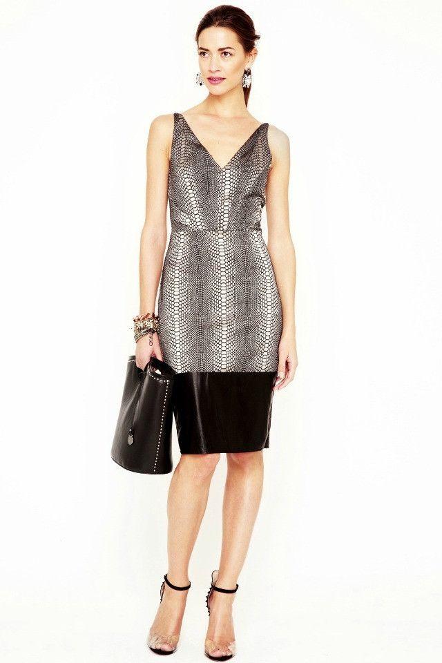 Talulah Winter Dreams Dress in Shining Light AUD$220.00 available at www.carouselbondi...