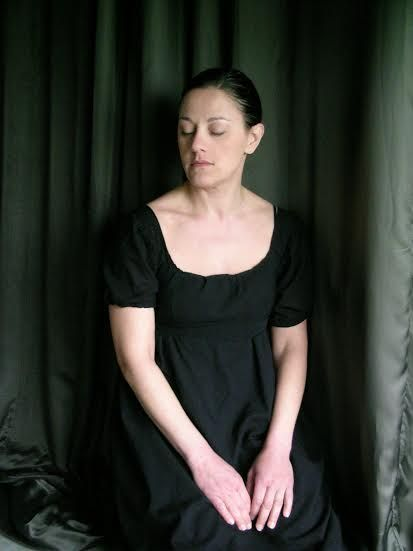 """Mi hai sprofondata nella carne angelica. Alda Merini ci lascia il I novembre 2009 e la compagnia Anagoor, reduce dal recente successo di pubblico e critica al Piccolo Teatro di Milano, le rende omaggio in """"Magnificat"""" con Paola Dallan http://www.ilsitodelledonne.it/?p=19633"""