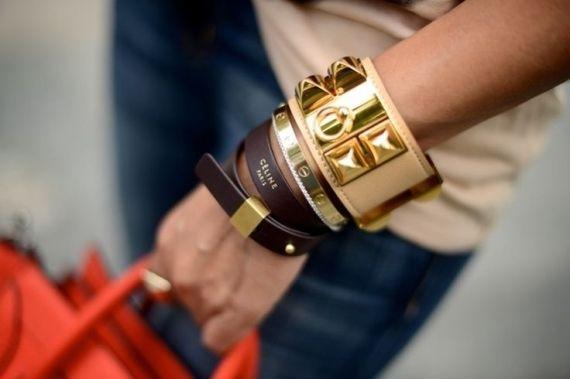 Maxi pulseiras http://vilamulher.com.br/moda/estilo-e-tendencias/maxi-pulseiras-glamour-em-peca-unica-14-1-32-2857.html
