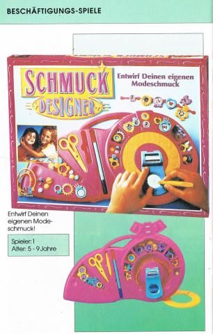 Schmuck Designer