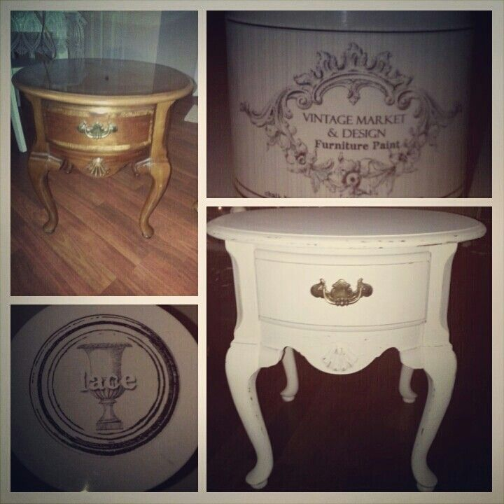 Vintage Market And Design Chalk Paint My Personal Diy Creations In 2018 Pinterest Colors