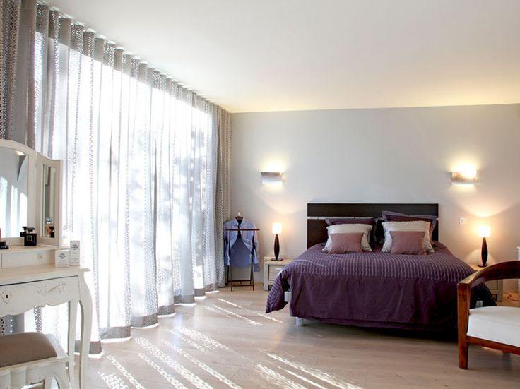 Chambre en lumière une maison pour vivre dedans ou dehors journal des femmes