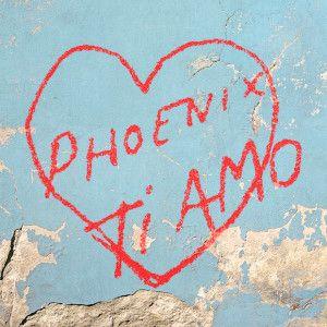 Phoenix - Ti Amo http://www.goldsoundz.it/phoenix-ti-amo-recensione/