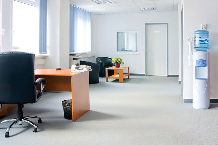 New Technology Drives Safer Office Cleaning