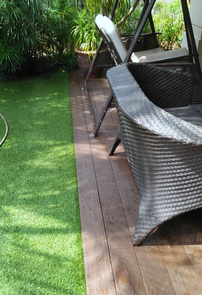 Fast Install Wood Decking Material With Images Plastic Flooring Decking Material Outdoor Composite Decking
