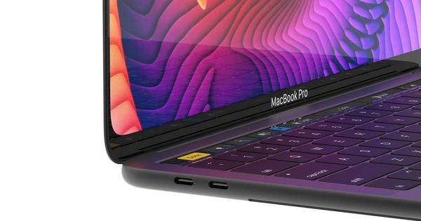 Apple Plans To Ship 16-Inch MacBook Pro This Year, Says IHS Markit — Offers More Details