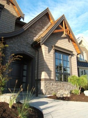 104 Best Images About Exterior Trim On Pinterest