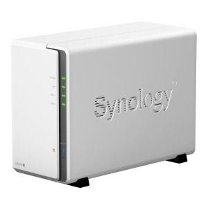 Synology215j