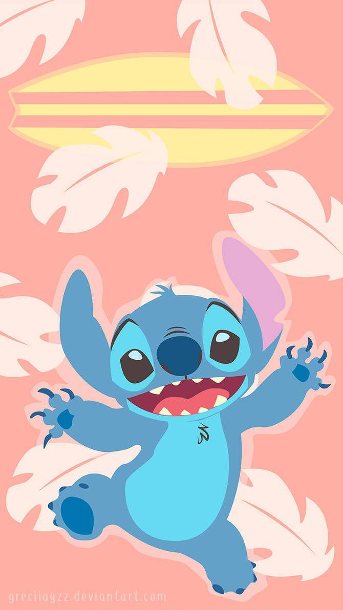 Background For Iphone Stitch From Lilo Amp Stitch Made In Adobe Illustrator Cc Stitch In 2020 Disney Phone Backgrounds Disney Phone Wallpaper Cute Disney Wallpaper