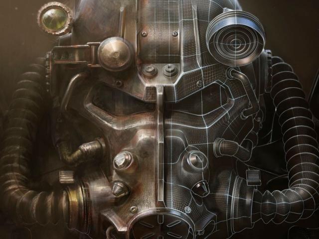 Fallout 4 Bethesda Softworks Armor Bethesda Softworks Bethesda Armor