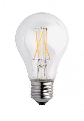 Lampada a LED Wireled Technology Goccia Standard 8W 1