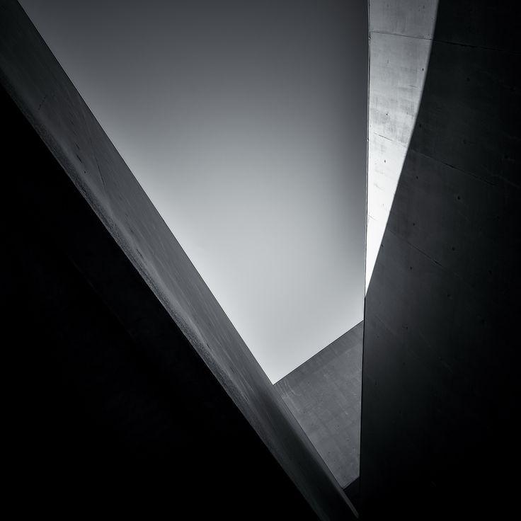 Sharp Edges by Alexandru Crisan on Art Limited