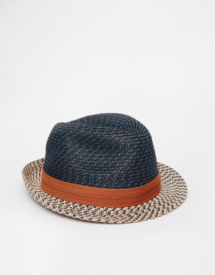 Image 3 ofPimkie Multi Straw Hat