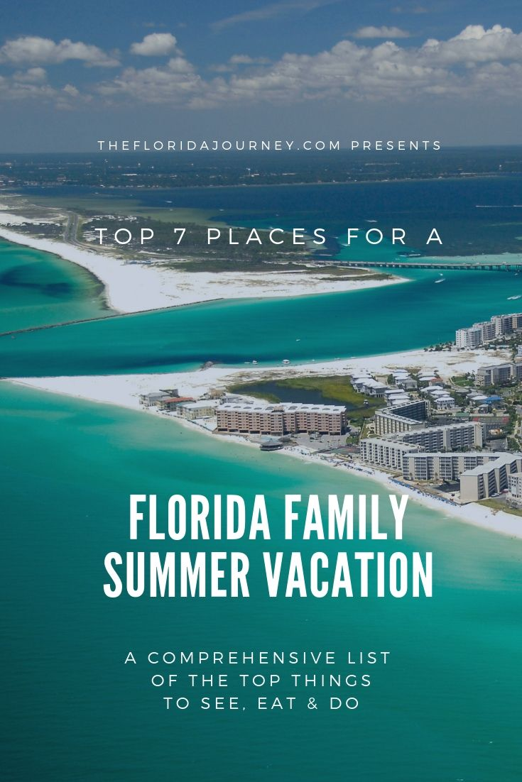 cae6e0ec63b2 You are in the right place if you are planning a summer family vacation in  Florida