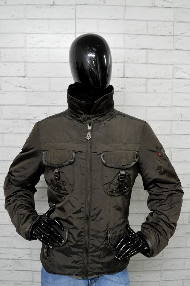 premium selection 82d43 67f5a Piumino Donna PEUTEREY Taglia Size XXL Jacket Woman ...