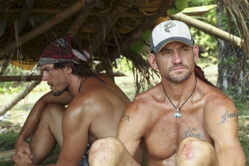 """Survivor 27.4, """"One Armed Dude and Three Moms"""" shows the value of simplicity"""