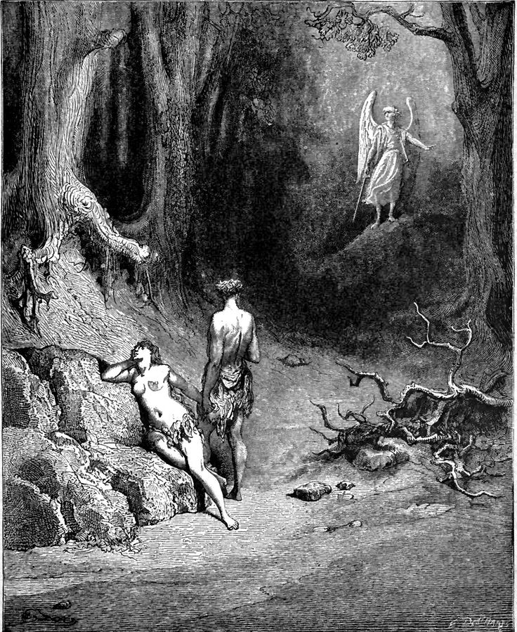 Satan Sin And Death Paradise Lost Book: 17 Best Images About G Dore On Pinterest