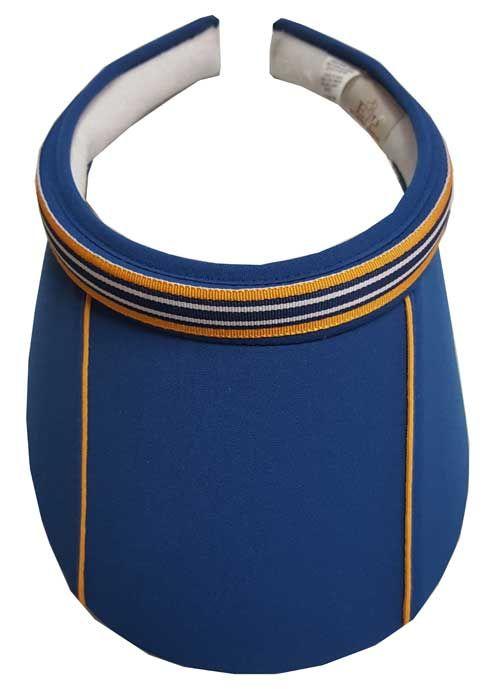 Rio Mar EP Pro Ladies Golf Visor - find the best golf accessories at #lorisgolfshoppe
