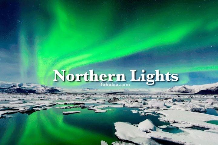 Bucket List | See the Aurora Borealis