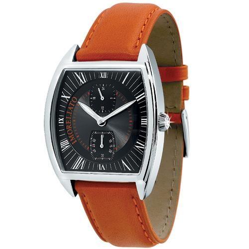 Ρολόι Morellato Class Chrono Black Dial Orange Leather Strap - See more at: http://www.e-jewels.gr/brands/2015-04-20-07-57-47/theologos/rologia/roloi-morellato-class-chrono-black-dial-orange-leather-strap-detail.html#sthash.w1w6IA3e.dpuf