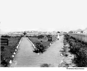 Swallow Park Hermanus way back in the day