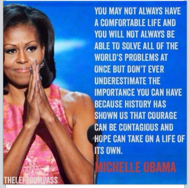 Michelle Obama Quotes About Women: 1000+ Images About She Has Beauty Brains And Barack On