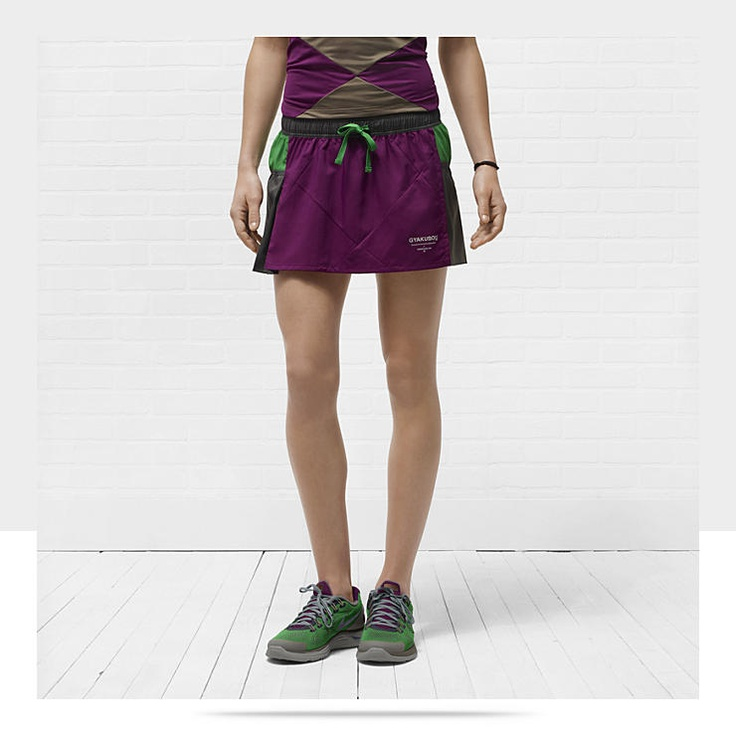 The original RunningSkirts brand offers high performance skirts, running capris, sports bras, compression socks, non-slip headbands, arm warmers and accessories.