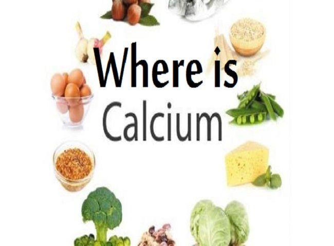 كيفية الحصول على الكالسيوم للجسم بطريقة سهلة اطعمة غنية بالكالسيوم تعرف عليها Where Is Calcium Place Card Holders Card Holder Canning