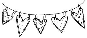 purpleoniondesigns - SA Hearts on a String, $5.50 (http://stores.purpleoniondesigns.com/sa-hearts-on-a-string/)