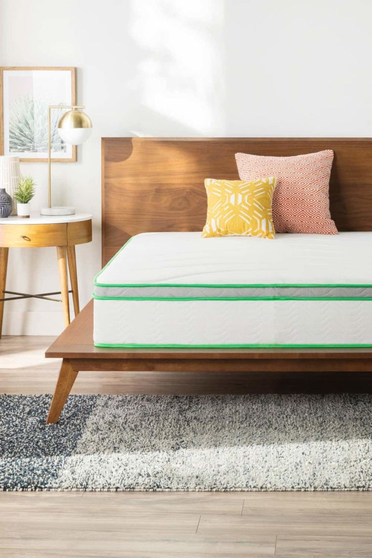 Quick Tips Tricks For Cleaning A Memory Foam Mattress Foam Mattress Furniture Mattress