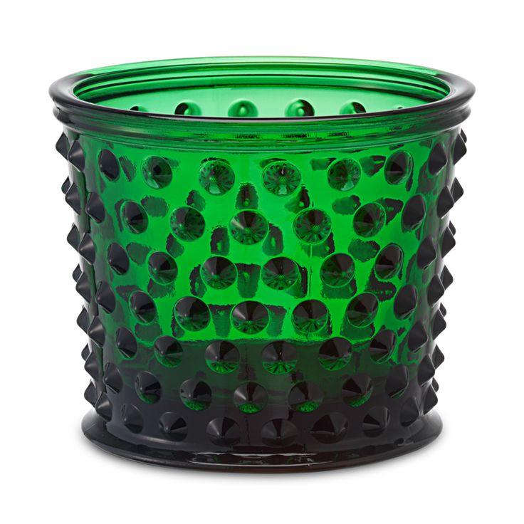 Kruka Hortus Grön Glas
