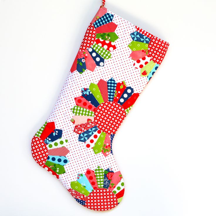 Christmas Stocking Craft Ideas Part - 33: Stocking Sewing Challenge Winner Hosted By Nancy Zieman | Sewing With Nancy  | 2016