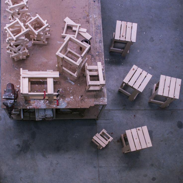 work in progress //SLUMP!byPollodesign