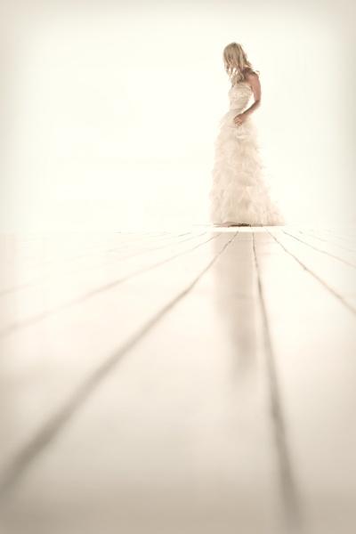 brett florens  - bride