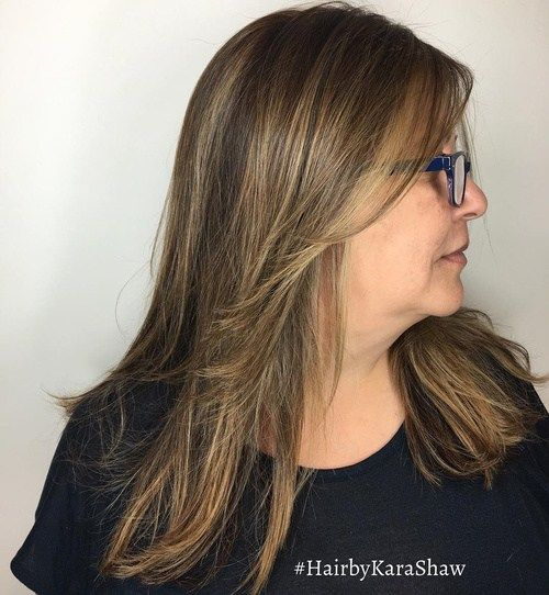 Fine 1000 Ideas About Medium Brown Hairstyles On Pinterest Medium Short Hairstyles For Black Women Fulllsitofus