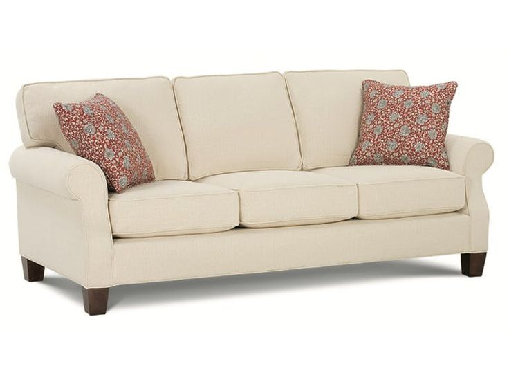 BenchMark KINDALL Queen Sleeper Sofa BCHKINDALL030 from Walter E. Smithe Furniture + Design