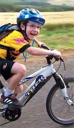 MalýCyklista.cz - dětská cyklistika - naše specializace