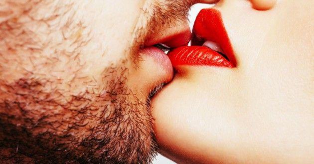 ¿Qué significan sus besos? 11 tipos de besos, 11 emociones que tú debes conocer