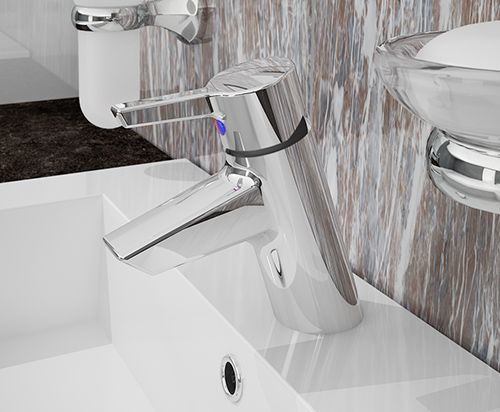 Take Your Pick of Our Beautiful Bathroom Taps - Sometimes in a bathroom, the taps can be a defining point of the room. A good choice of bathroom taps can really finish the look off! They're great for subtly adding something extra to a bathroom. We have a stunning range of bathroom taps in several different styles, so there's something for everyone!